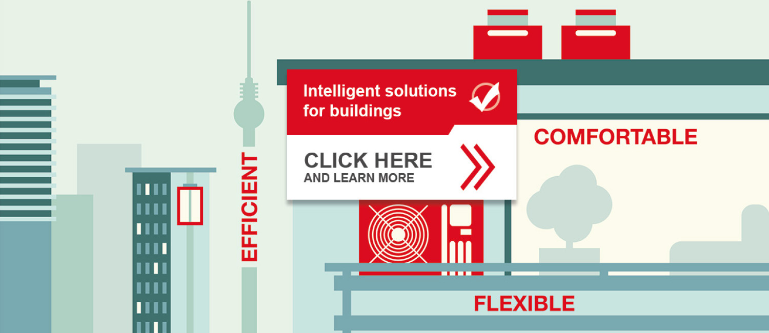 Solutions for Buildings