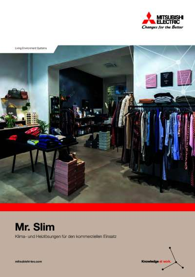 Mr. Slim Produktinformation